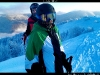 Cours du Ski Club Hohneck Colmar.