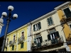 Passeggiata a Popoli.Abruzzes.Italia.