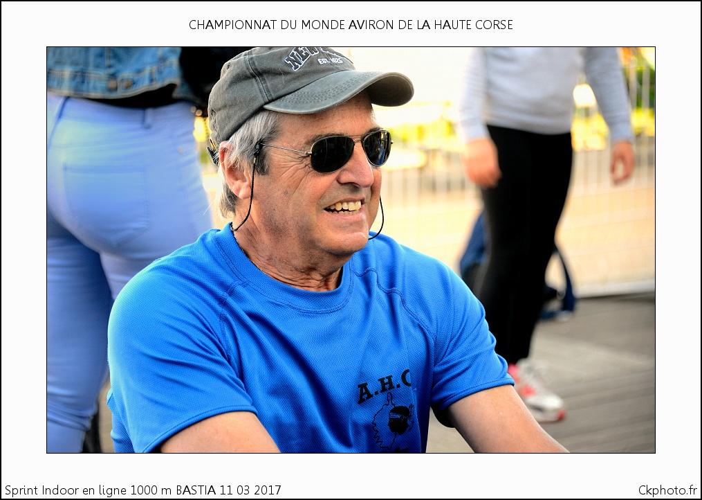 Indoor Aviron du Haute Corse 2017