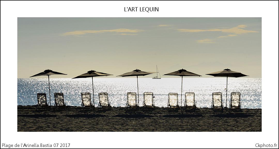 L'Art Lequin