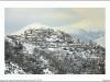 Les villages du Cortenais en hiver