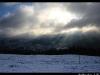 Première neige et soleil 12 2013.