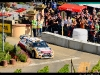 Rallye de France Alsace 2013.
