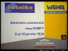 Séminaire Wehr Somfy 01 2014.