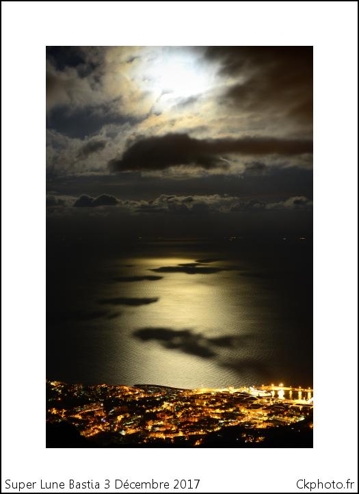 Super Lune Bastia