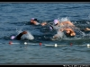 Le 3e Triathlon de Colmar le 09 09 2012.