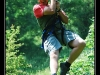 Tyrolienne au champ du feu 07 2010